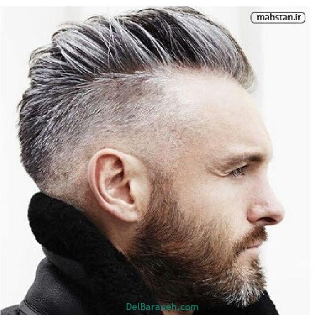 رنگ مو مردانه (۱۰)