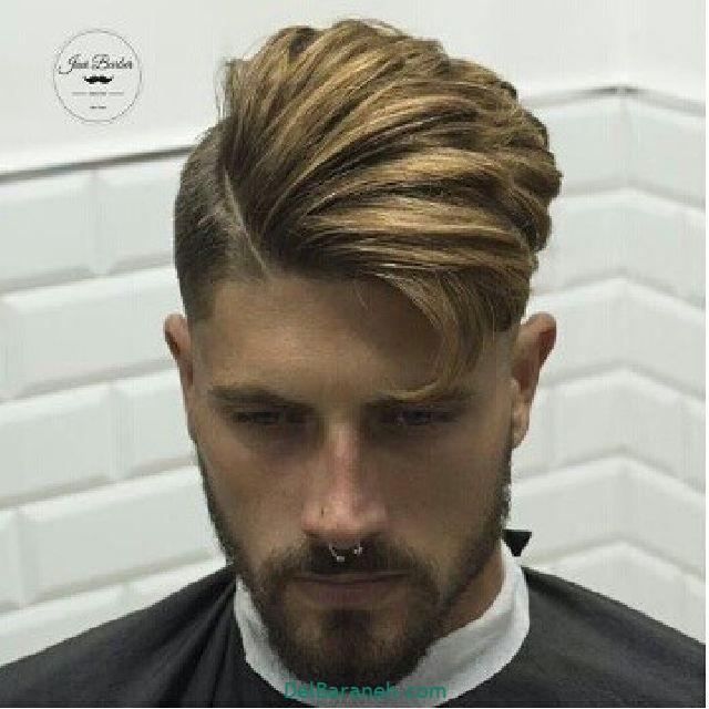 رنگ مو مردانه (۱۴)