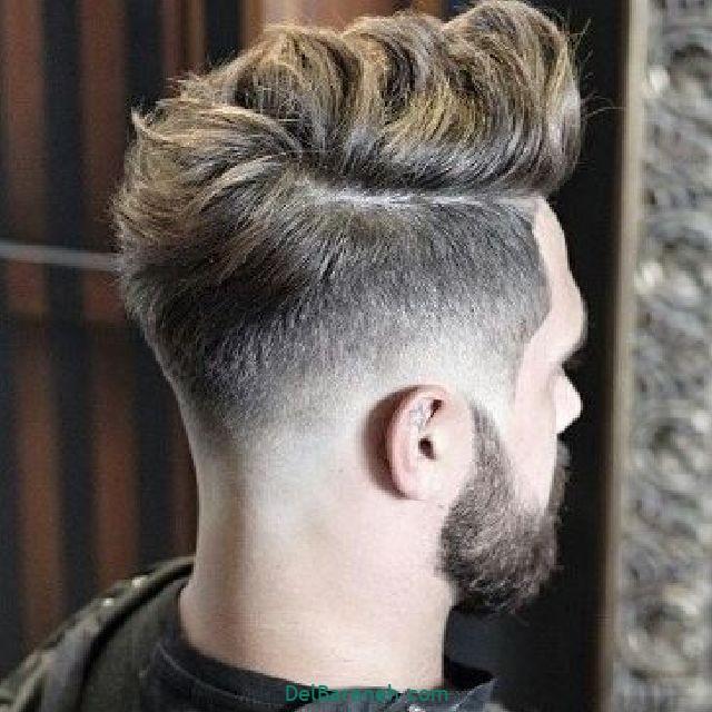 رنگ مو مردانه (۱۵)