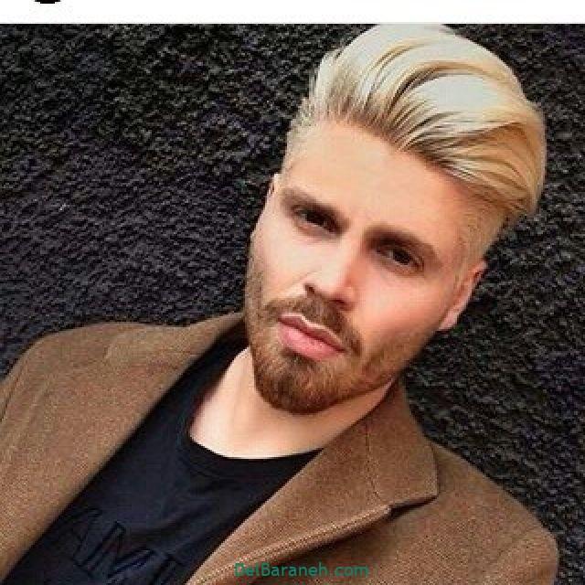 رنگ مو مردانه (۱۶)