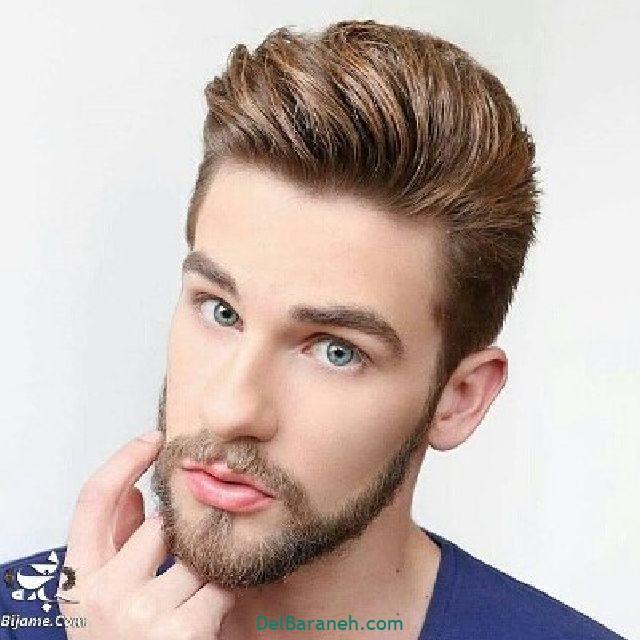 رنگ مو مردانه (۱۷)