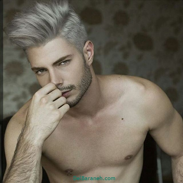 رنگ مو مردانه (۱۸)