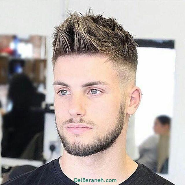 رنگ مو مردانه (۲۱)