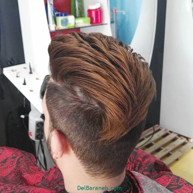 رنگ مو مردانه (۲۴)