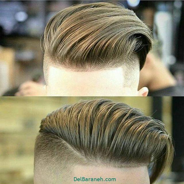 رنگ مو مردانه (۵)