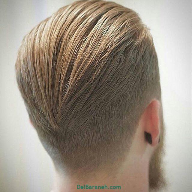 رنگ مو مردانه (۷)