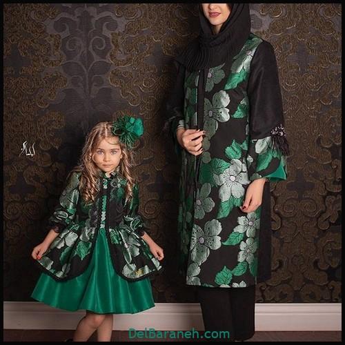 ست مادر و دختری (۱)