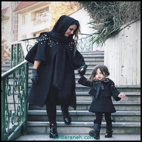 ست مادر و دختری (۳۸)