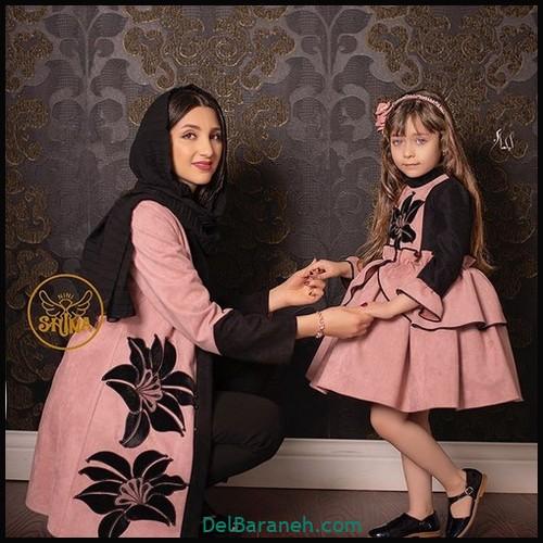ست مادر و دختری (۷)