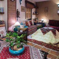 جهیزیه سنتی | ۲۵ عکس زیبا و دلنشین از جهیزیه سنتی عروس