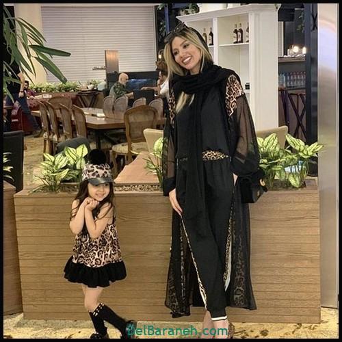لباس ست مادر و دختر (۵۳)