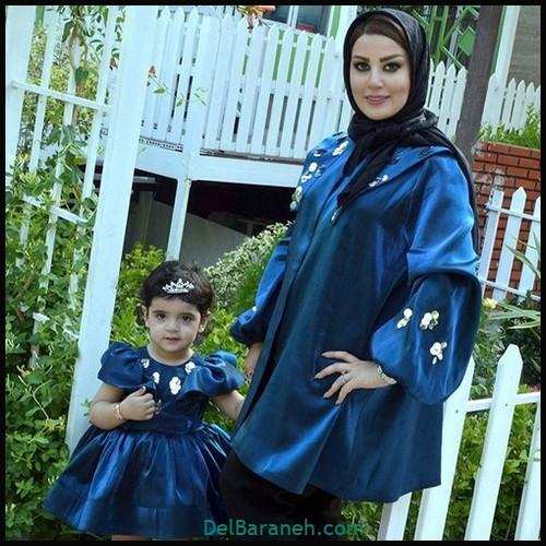لباس ست مادر و دختر (۵۹)