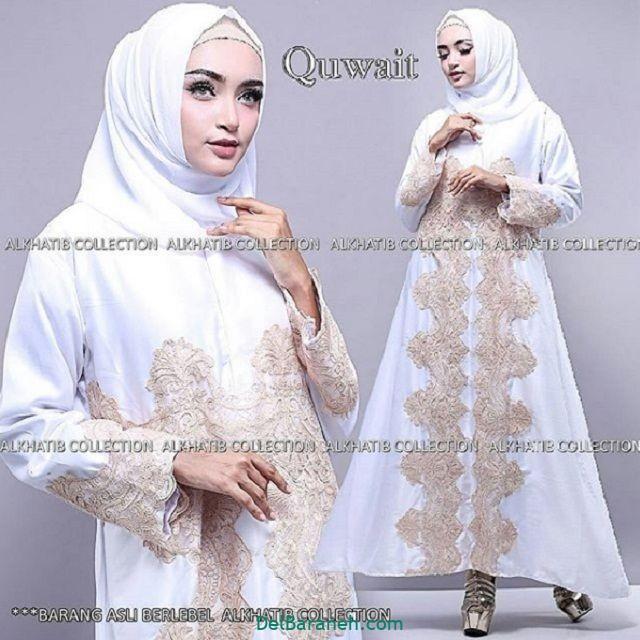 مانتو سفید عروس (۱۱)