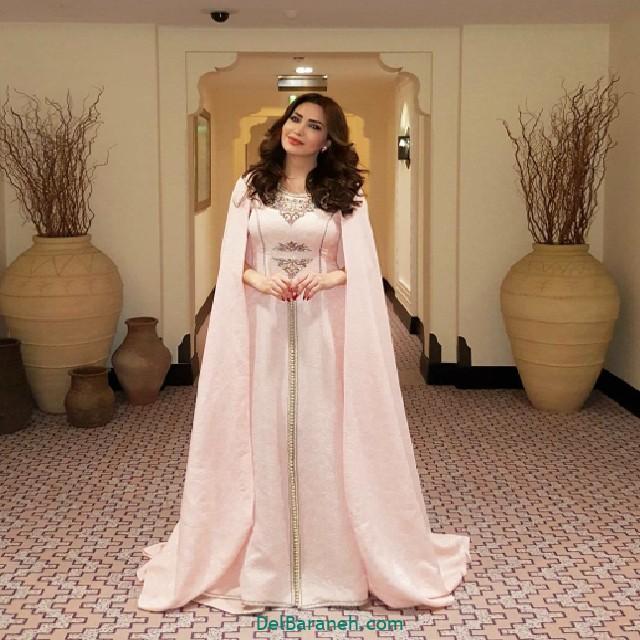 مانتو سفید عروس (۱۹)