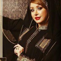 مانتو عبا مجلسی | ۱۵ مدل مانتو عربی خلیجی برای مجالس ۲۰۱۸-۱۳۹۷