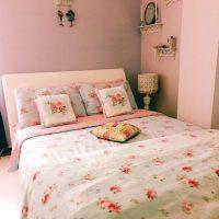 تخت عروس و داماد | ۳۰ مدل تخت خواب شیک دو نفره برای جهیزیه