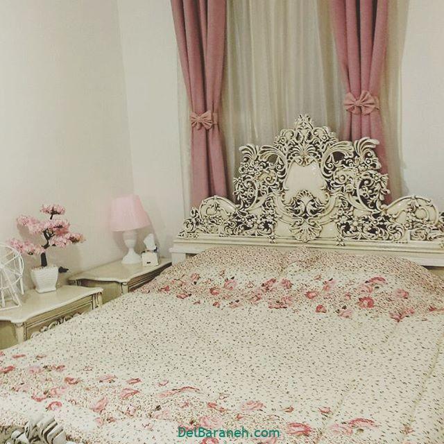 مدل تخت عروس (۲۸)