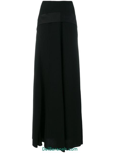 مدل دامن بلند (۴۰)