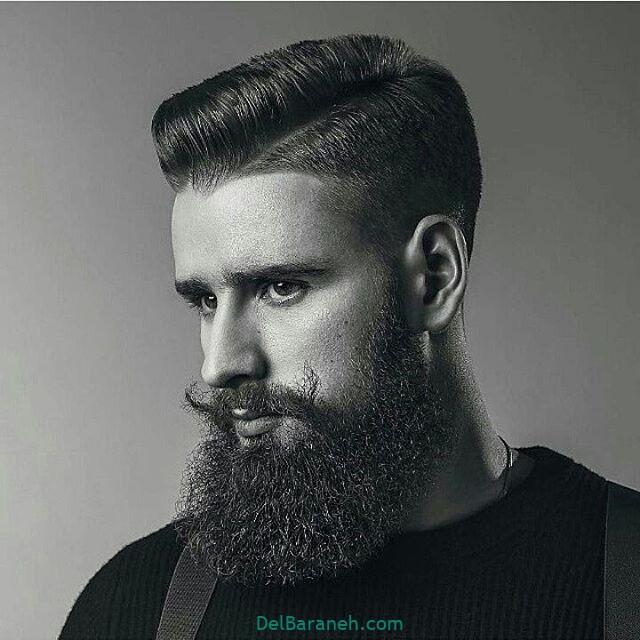 مدل ریش بلند (۱۰)