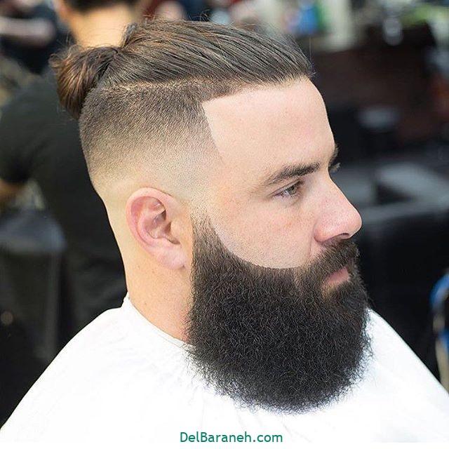 مدل ریش بلند (۱۵)