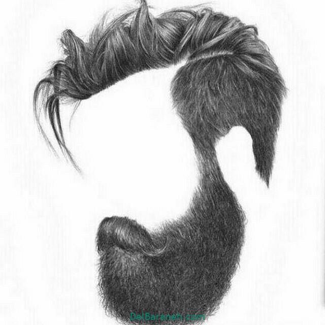 مدل ریش بلند (۱۹)