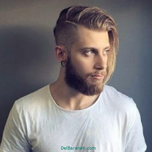 مدل ریش بلند (۲۲)