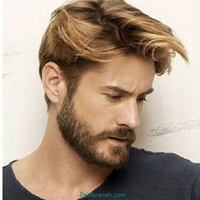 مدل ریش بلند (۲۴)