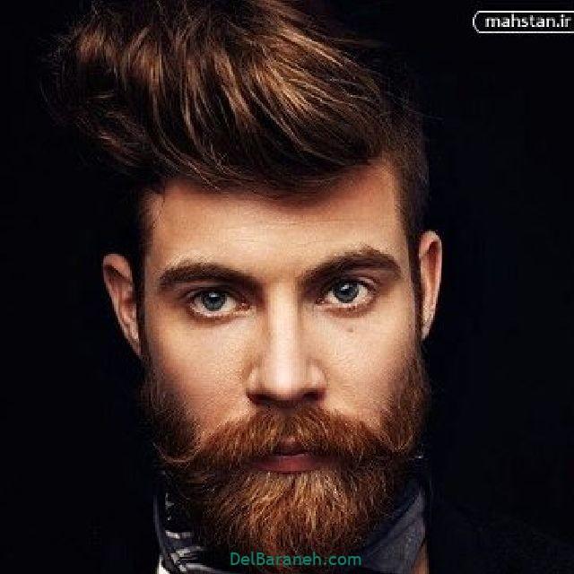 مدل ریش بلند (۲۵)