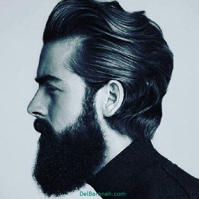 مدل ریش بلند (۲۸)