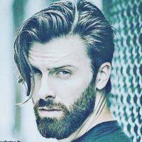 مدل ریش ۲۰۱۸ | ۲۵ عکس مدل ریش مردانه متنوع و شیک ۱۳۹۷-۲۰۱۸