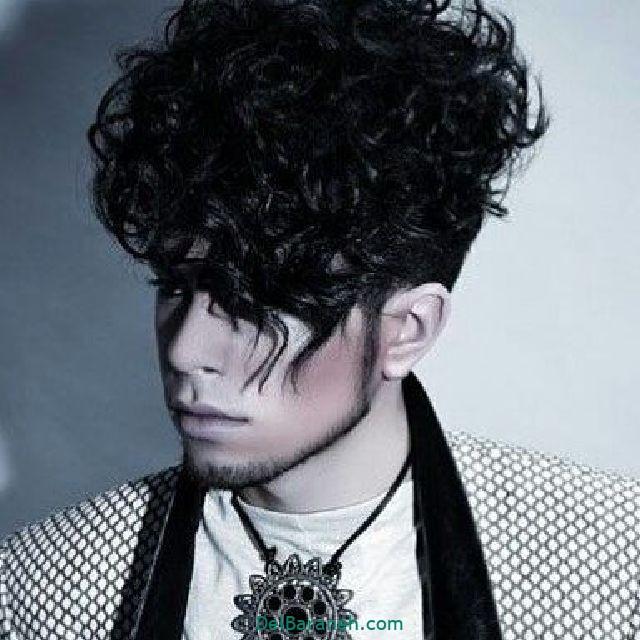 مدل مو فر مردانه (۱۱)