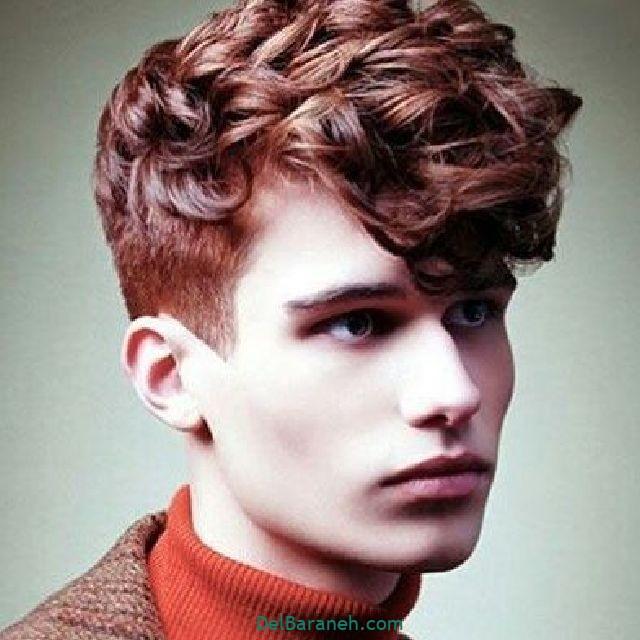 مدل مو فر مردانه (۷)