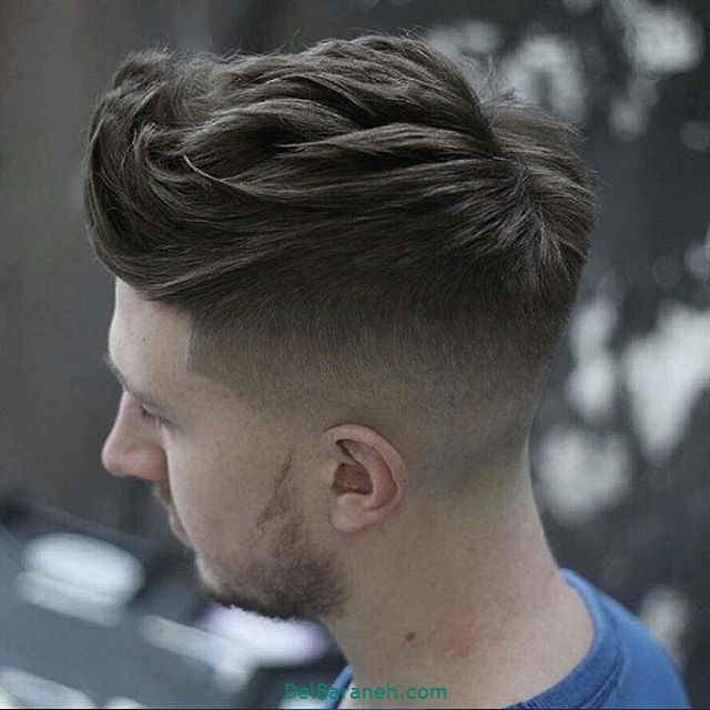 مدل مو پسرانه (۱۰)