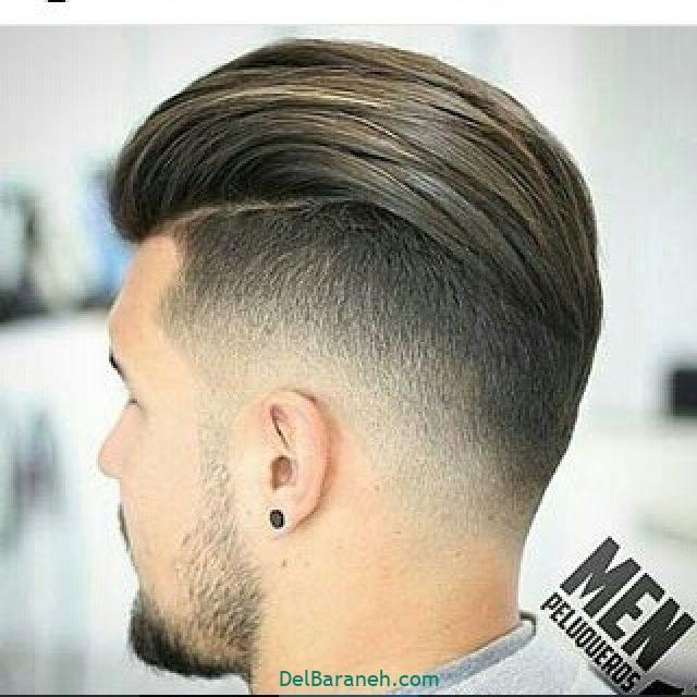 مدل مو پسرانه (۲۸)