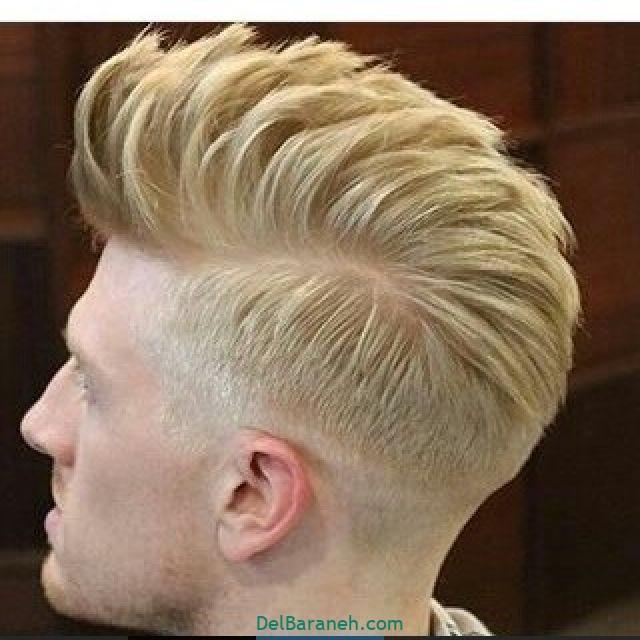 مدل مو پسرانه (۲۹)