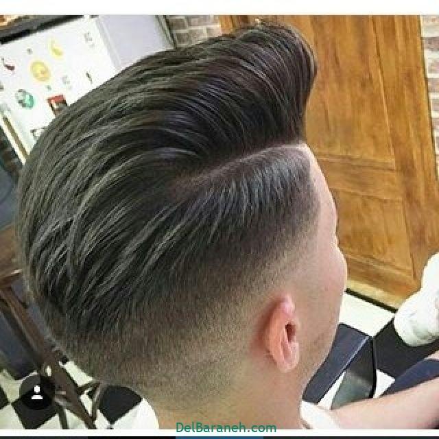 مدل مو پسرانه (۳۵)
