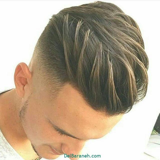 مدل مو پسرانه (۳۶)