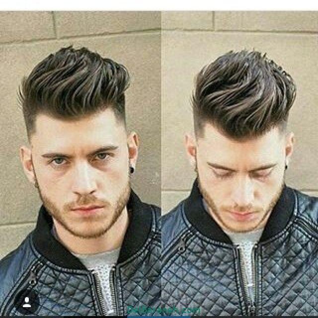 مدل مو پسرانه (۳۸)