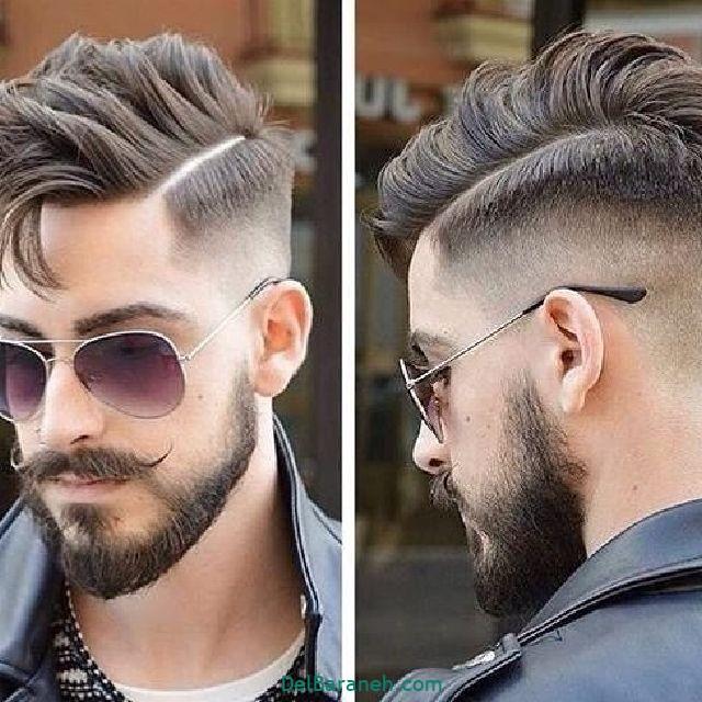 مدل مو پسرانه (۳۹)