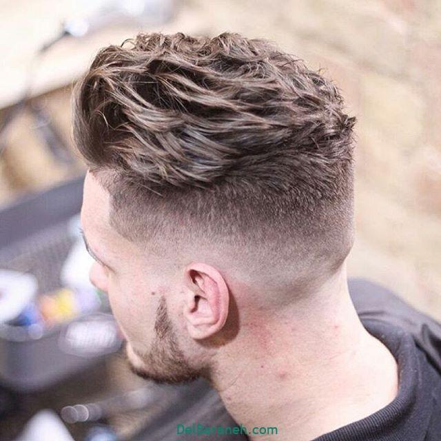 مدل مو پسرانه (۵)