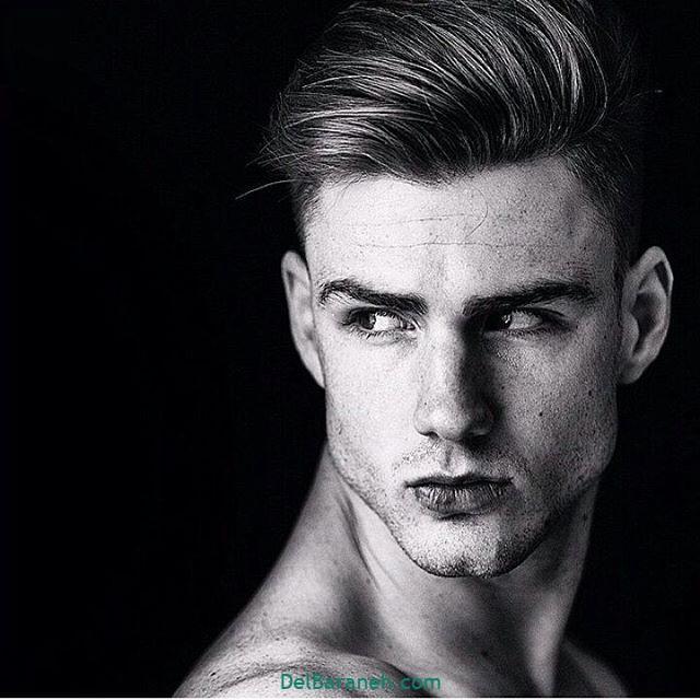 مدل مو پسرانه (۶)