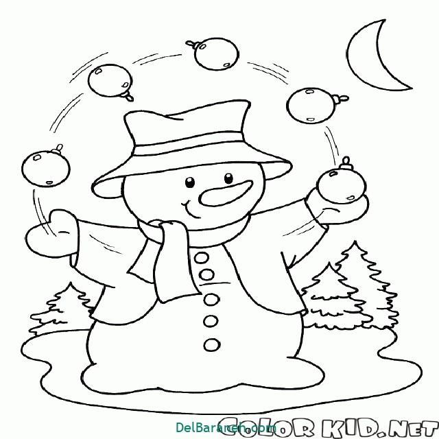 نقاشی برف و زمستان (۵)