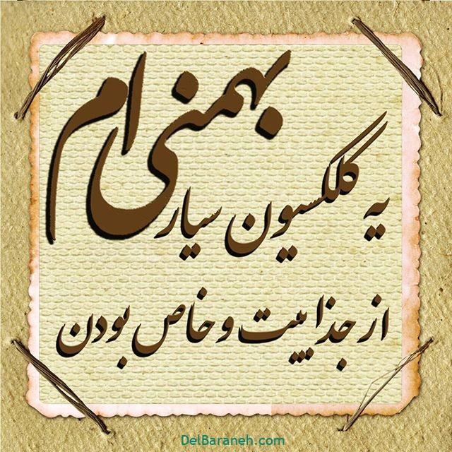 پروفایل بهمن ماه (۱۸)