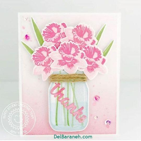 کارت پستال ولنتاین (۱۷)