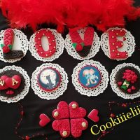 گیفت ولنتاین | ۵۰ مدل گیفت ولنتاین بامزه و متنوع Valentine gift