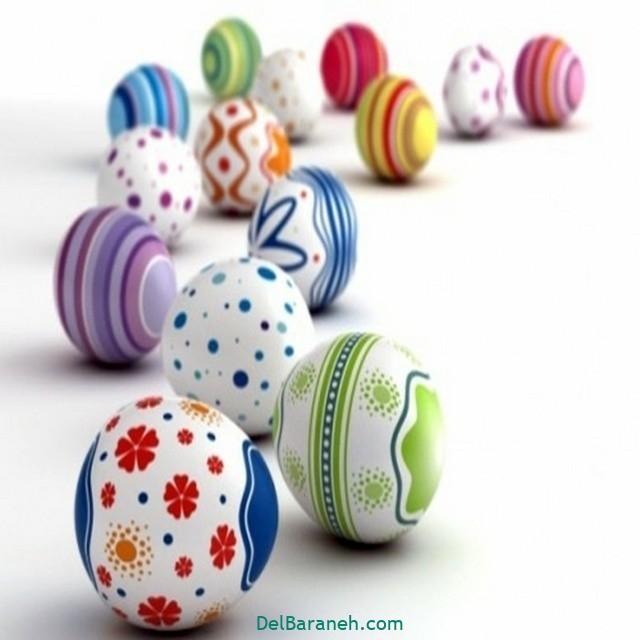 تخم مرغ فانتزی هفت سین (۱۱)
