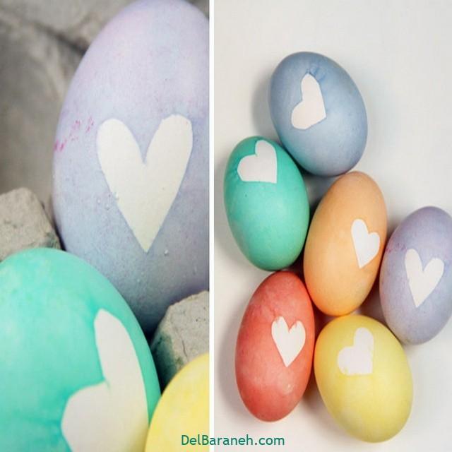 تخم مرغ فانتزی هفت سین (۱۷)