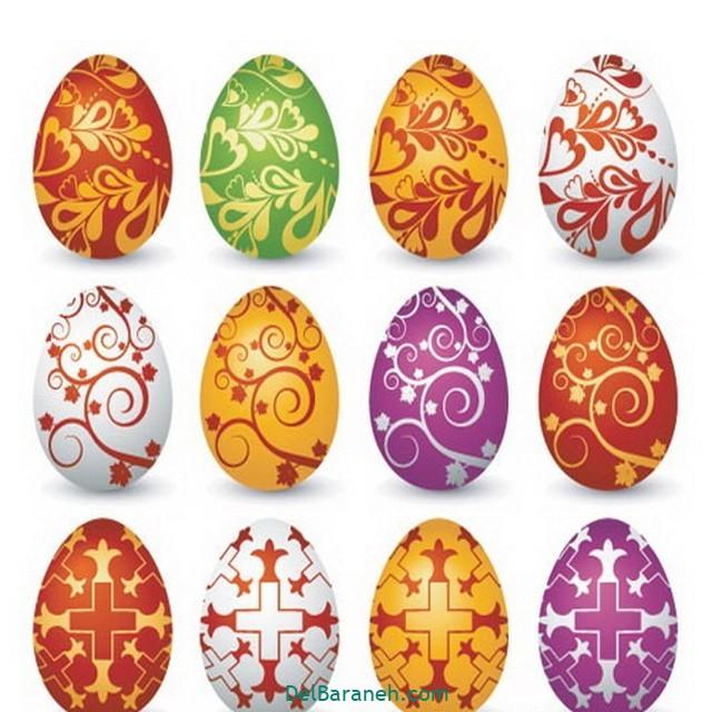 تخم مرغ فانتزی هفت سین (۱۹)