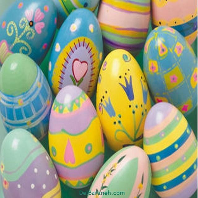 تخم مرغ فانتزی هفت سین (۲۲)