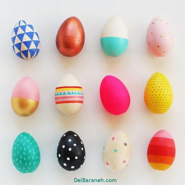 تخم مرغ فانتزی هفت سین (۲۳)
